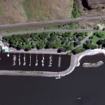 Boyer Park and Marina - Colfax, WA - RV Parks