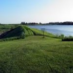 Brewer Lake Campground - Erie, ND - RV Parks