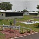 Highland Oaks RV Resort - Sebring, FL - RV Parks
