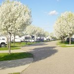 Harbortown RV Resort - Monroe, MI - RV Parks