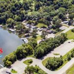 Winjums Shady Acres Campground - Le Center, MN - RV Parks