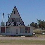 AOK Camper Park - Amarillo, TX - RV Parks