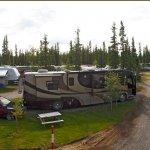 Tok RV Village & Cabins - Tok, Ak - RV Parks