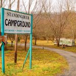 Standingdeer Campground - Cherokee, NC - RV Parks