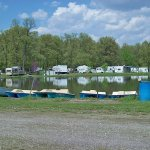 Hickory Grove Lake Campground - Marion, OH - RV Parks