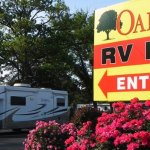Oak Grove Campground - Branson, MO - RV Parks