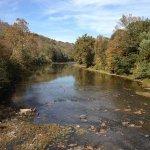 Woy Bridge Campground & Cabins - Everett, PA - RV Parks