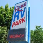 Reno Rv Park - Reno, NV - RV Parks