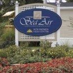 Sea Air Village Manufactured Home and RV Resort - Rehoboth Beach, DE - Sun Resorts