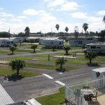 Twin Palms RV Mobile Home