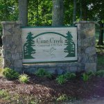 Cane Creek Campground & RV Park - Snow Camp, NC - RV Parks