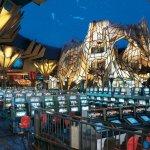 Mohegan Sun Casino - Uncasville, CT - Free Camping