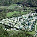 River Vista Mountain Lodge - Dillard, GA - RV Parks