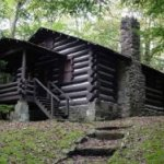 Cabwaylingo State Forest  - Dunlow, WV - West Virginia State Parks