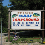 Woodsmoke Family Campground - Irmo, SC - RV Parks