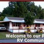 A AAA Rv Park N Store - Newcastle, OK - RV Parks