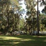 Hutch Gibson Park - Jasper, FL - County / City Parks