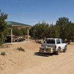 State Line Campground - Kanab, UT - Free Camping