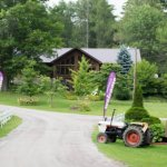Hidden Valley RV Resort - Normandale, On - Sun Resorts