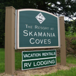 Skamania Cove Resort - Stevenson, WA - RV Parks