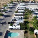 Adelanto RV Park - Adelanto, CA - RV Parks
