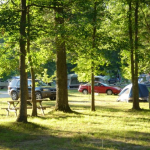 Kestelwoods Campgrounds - Wellston, MI - RV Parks