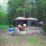 Bar Harbor Woodlands KOA - Bar Harbor, ME - KOA