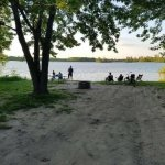 Lake Hudson Recreation Area - Clayton, MI - RV Parks