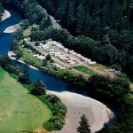 Wilson River Rv Park - Tillamook, OR - RV Parks