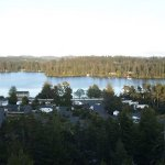 Woahink Lake RV Resort - Florence, OR - RV Parks