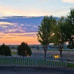 Fort Amarillo RV Resort - Amarillo, TX - RV Parks
