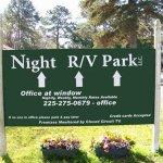Night RV Park - Baton Rouge, LA - RV Parks