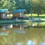 Grand River Valley KOA - Thompson, OH - RV Parks
