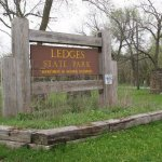 Ledges State Park - Madrid, IA - Iowa State Parks