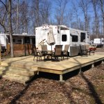 Hickory Acres Campgrounds - Edgerton, OH - RV Parks