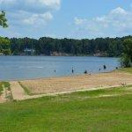 Rocky Point Park and Campground - Texarkana, TX  - County / City Parks
