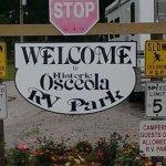 Osceola RV Park - Osceola, MO - County / City Parks
