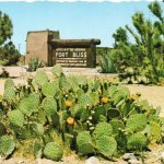 Fort Bliss RV Park - Fort Bliss, TX - RV Parks
