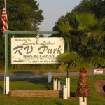 Leisure Lakes RV Park - Pensacola, FL - RV Parks