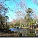 Yulee Sugar Mill Ruins Historic State Park - Crystal River, FL - Florida State Parks