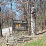 La Thunder Scout Reservation - Illinois City, IL - RV Parks