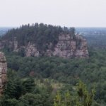 Mill Bluff State Park - Tomah, WI - Wisconsin State Parks