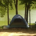 Golden Memorial State Park - Walnut Grove, MS - Mississippi State Parks