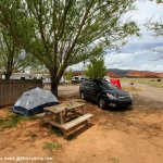 Sandcreek RV & Campground - Torrey, UT - RV Parks
