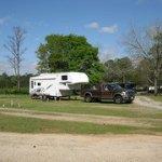 Ramsey Mobile Home & Rv Park - Warm Springs, GA - RV Parks
