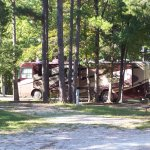 Kettle Campground - Eureka Springs, AR - RV Parks