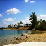 Eagle Lake Camping Resort - Gibsonburg, OH - RV Parks