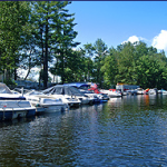 Sanborn Shore Acres - Hampstead, NH - RV Parks