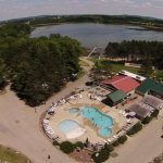 Farmer Genes Campground - Marion, WI - RV Parks
