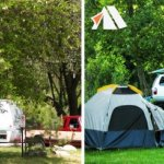 Camp Lotus - Lotus, CA - RV Parks